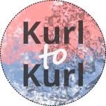 Kurl to Kurl Logo